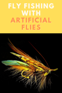 Fly Fishing With Artificial Flies
