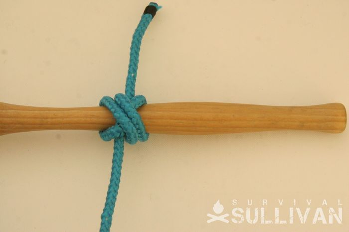 double constrictor knot